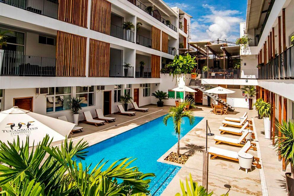 Tucan Suites (Habitacion Doble) Hotel 4 Estrellas - TinganaTours