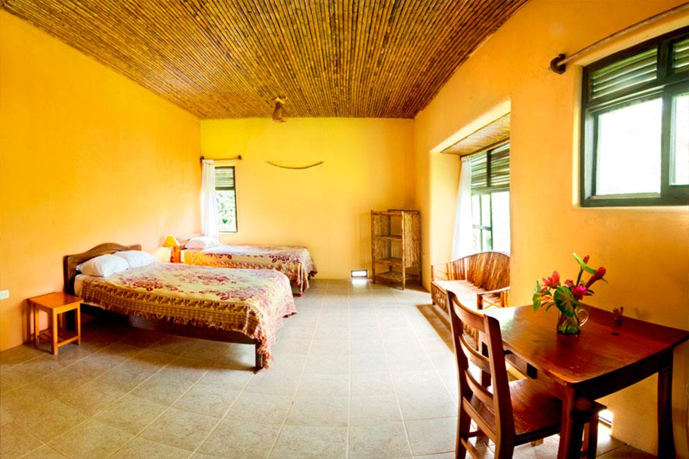 Cordillera Escalera (Habitacion Doble) Lodge  - TinganaTours