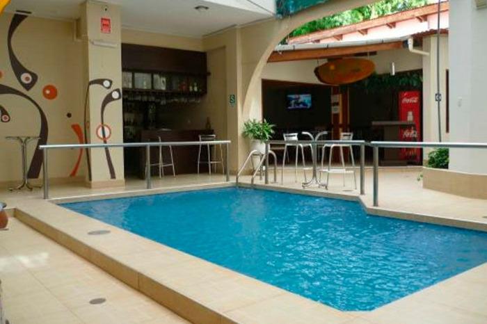 Rio Sol  (Habitacion Doble) Hotel 3 Estrellas - TinganaTours