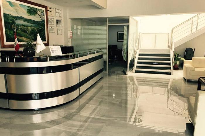 Hotel Cumbaza (Habitacion Doble) - TinganaTours