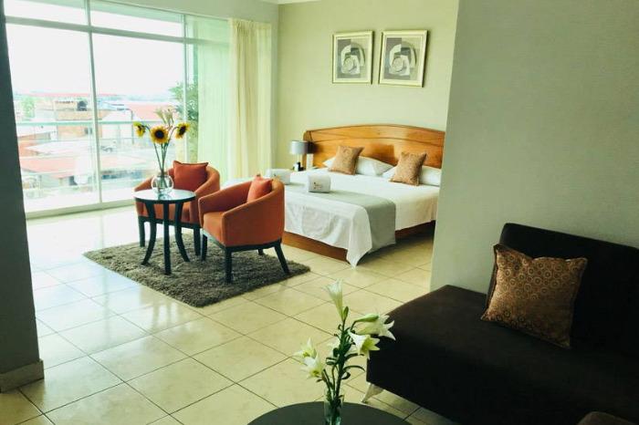 Rio Cumbaza (Habitacion Doble) - Hotel 3 Estrellas - TinganaTours